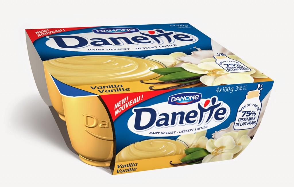 Danette_4X100g_Vanille