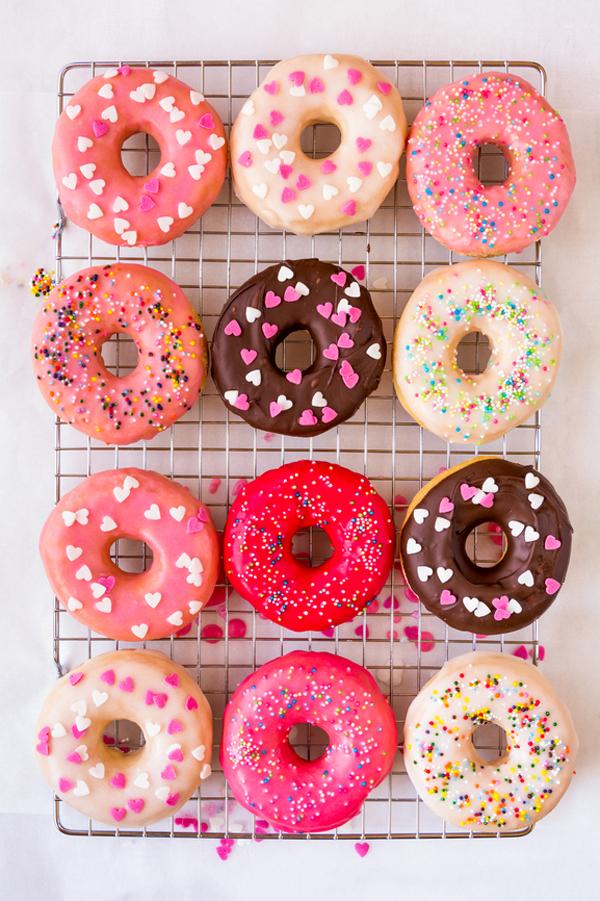 donut-with-glaze