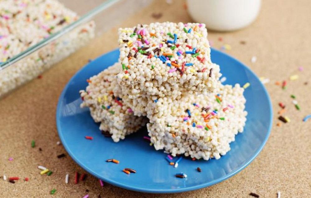 Cuisiner avec le quinoa du d jeuner au dessert cerises for Cuisiner quinoa